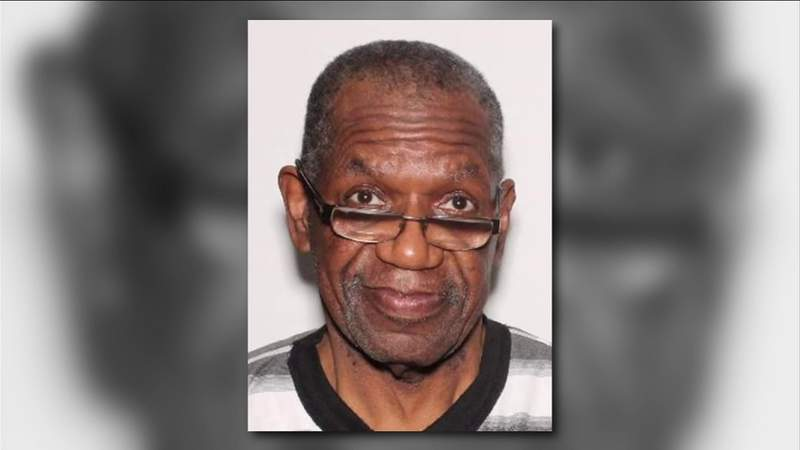 Jacksonville police: Remains found of missing man diagnosed with brain injury