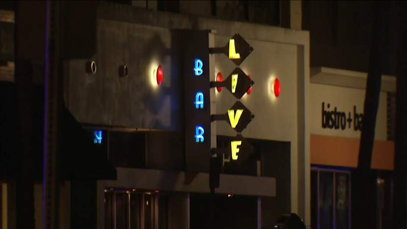 28-year-old killed, another injured in shooting at Live Bar on Christmas night