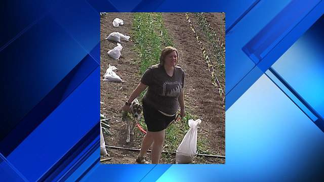 University of Florida police say they're trying to identifying woman in photo.