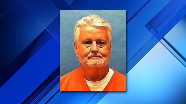 Florida Department of Corrections photo of Robert Joseph Long