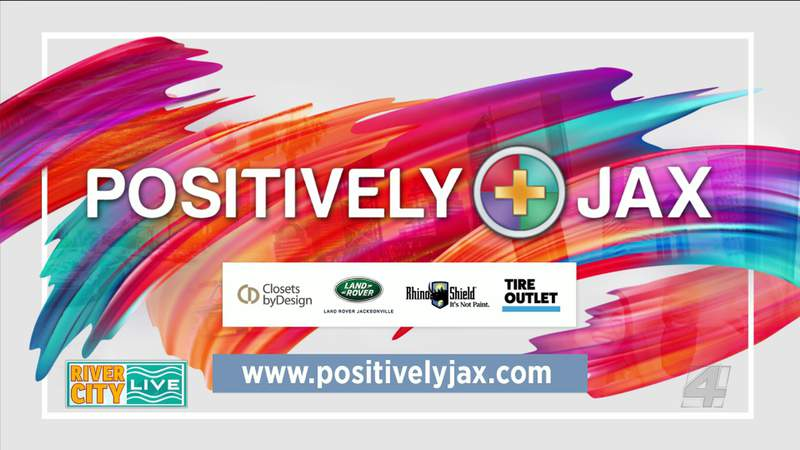 Positively Jax Day: United Way's day of Action | River City Live