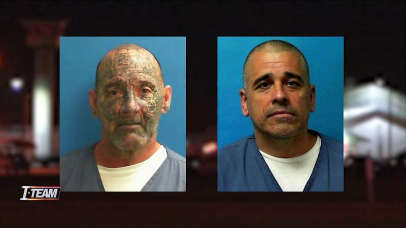 GF Default - Two inmates killed by fentanyl