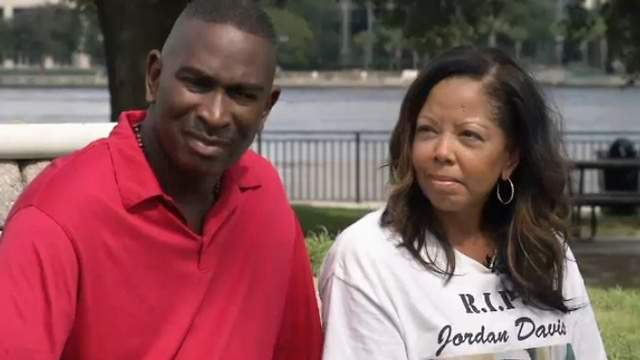 Ron Davis and Lucy McBath reflect on the guilty verdict in the Michael Dunn trial two days after he was convicted.