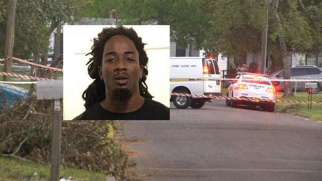 Jacksonville Man Found Shot To Death In His Car