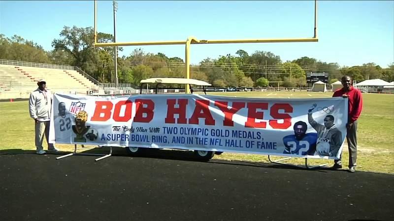 Bob Hayes Track Meet Returns