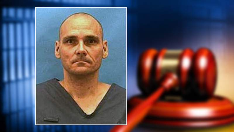 Billy Wells sentenced to death Tuesday after his seventh murder conviction.
