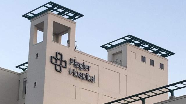 Flagler Hospital+