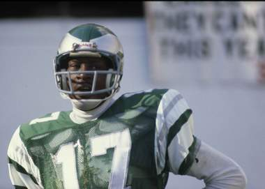 Raines product Harold Carmichael elected to Pro Football Hall of Fame